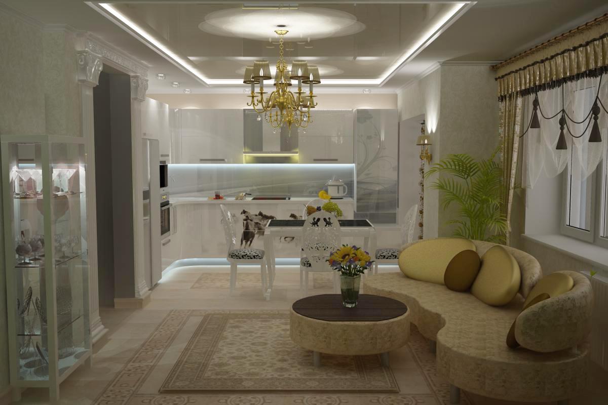 Продажа 2-комнатной квартиры в Москве, купить 2