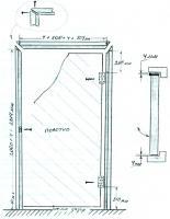 Дверные косяки