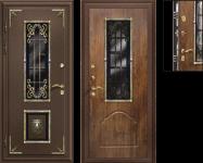 Vxodnie jeleznie dveri