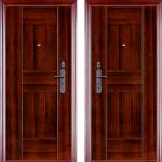 Входные двери в квартиру хорошего качества