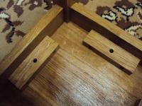 Как изготовить деревянный стул?