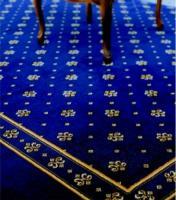 Сшивание ковролина