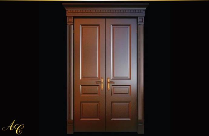 Изготовление двери межкомнатные своими руками видео 88