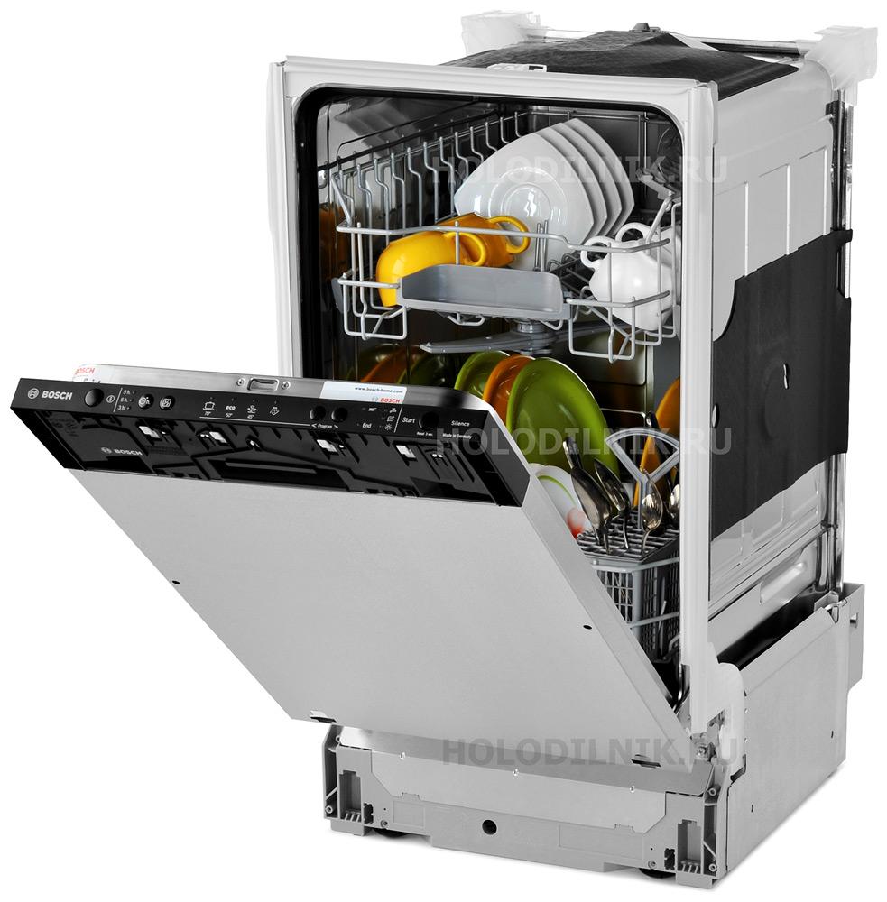 инструкция по эксплуатации bosch посудомоечная машина