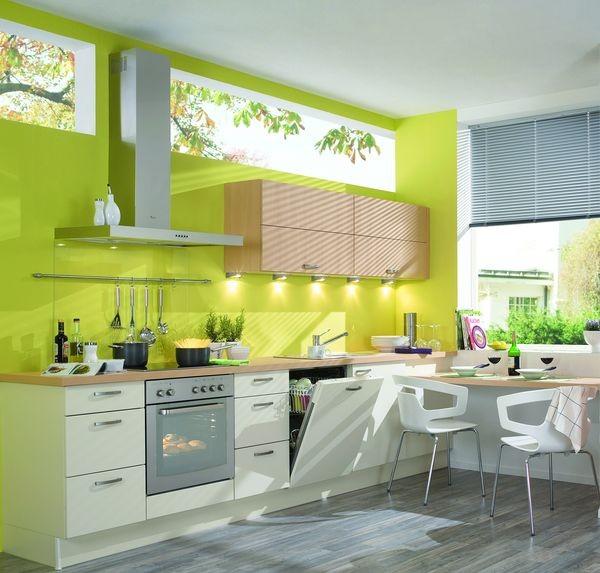 Ремонт на кухне идеи