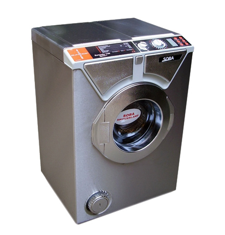 Заправлять стиральную машину