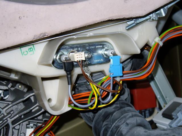 Ремонт нагревательного элемента в стиральной машине lg полный ремонт стиральных машин 3-й Щукинский проезд