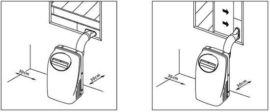 инструкция по установке кондиционера Midea - фото 4
