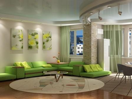 Пример ремонта квартиры