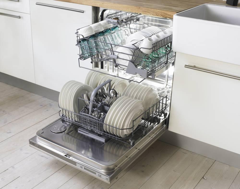 схема подключения сантехники на посудомоющую машинку