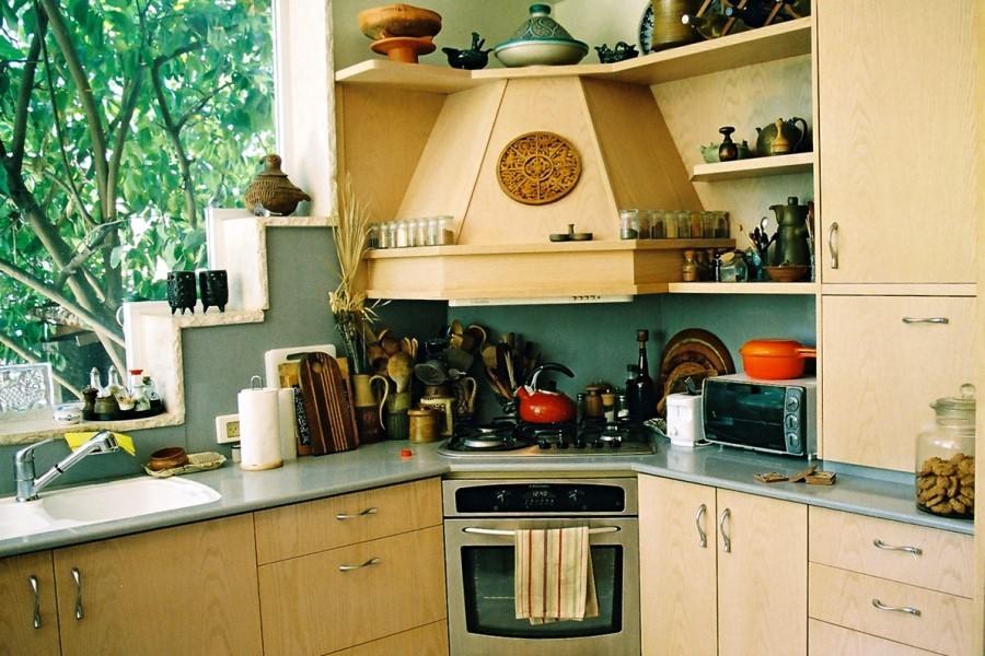 Кухня своими руками с нуля. Подробный рассказ от первого лица 65