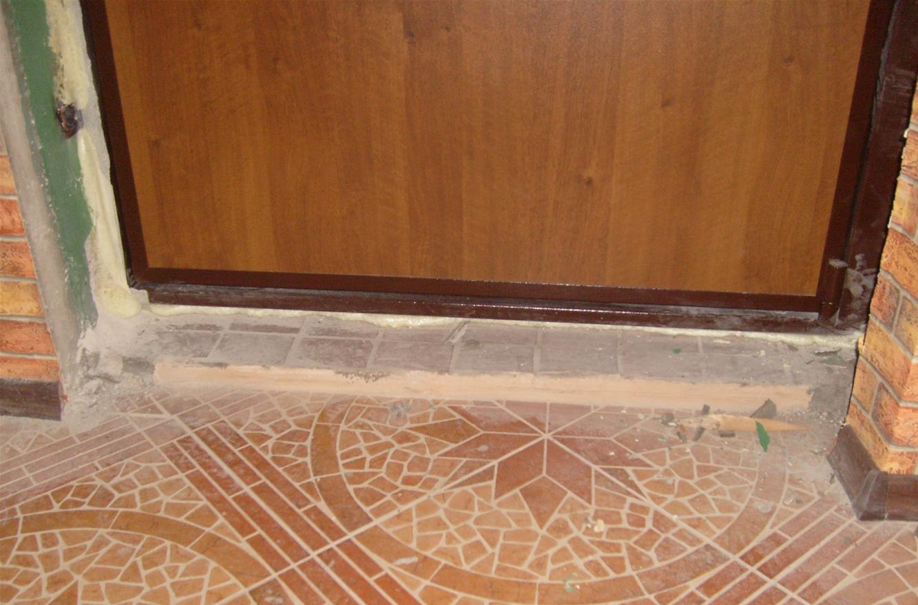 Установка доборов и наличников входной двери своими руками фото 584