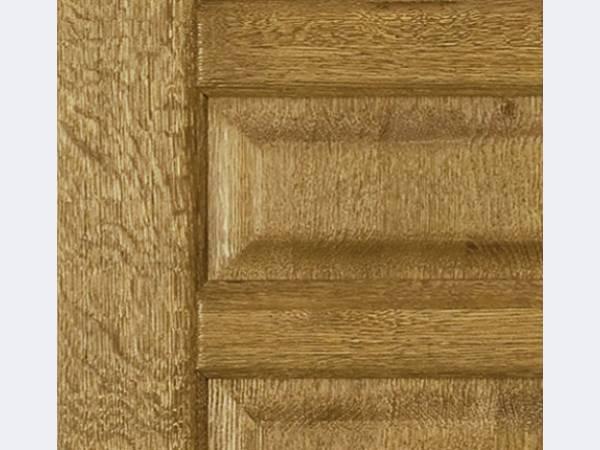 Двери массив дуба ОКА - kupidverby
