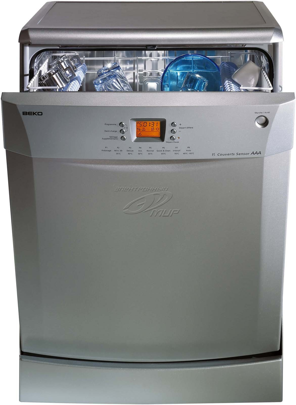 Инструкция по установка встраиваемых посудомоечных машин
